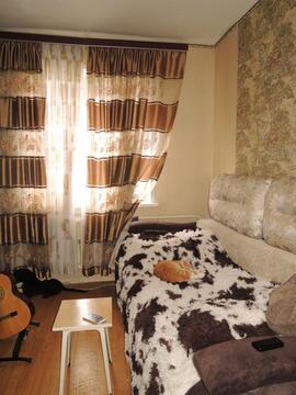 Трёх комнатная квартира в Заводском районе города Кемерово - Фото 4