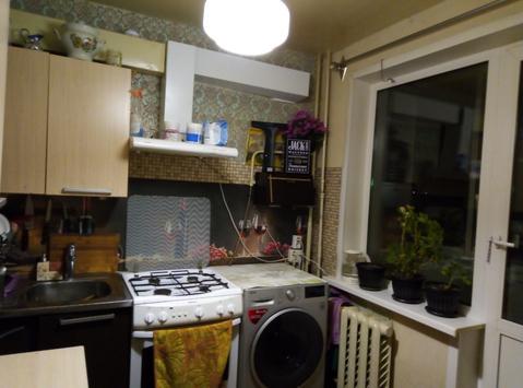 Судогодский р-он, Радужный г, 1-й квартал, д.7, 2-комнатная квартира . - Фото 1