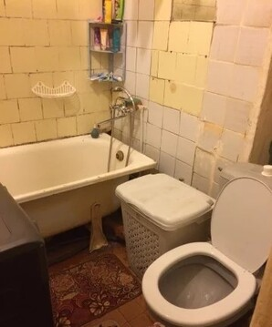 Очень срочно продается двухкомнатная квартира 42 кв.м. - Фото 4