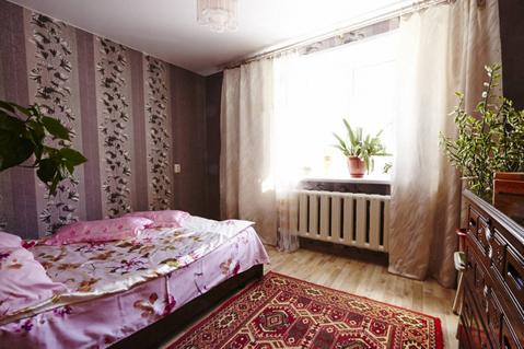 Нижний Новгород, Нижний Новгород, Подворная ул, д.8, 2-комнатная . - Фото 3