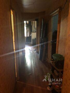 Продажа комнаты, Орехово-Зуевский проезд - Фото 1