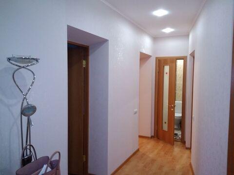 Сдам 3 комнатную квартиру на Чистопольской, 60 - Фото 2