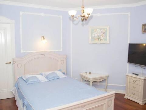 Продажа четырехкомнатной квартиры на переулке Суворова, 160 в Калуге, Купить квартиру в Калуге по недорогой цене, ID объекта - 319812464 - Фото 1