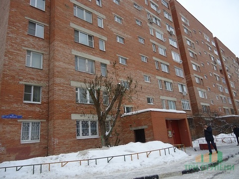 1-комнатная квартира на Звездной 12 - Фото 1
