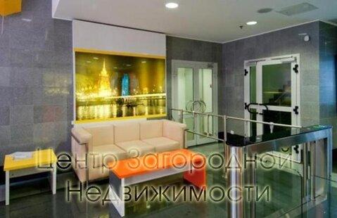 Аренда офиса в Москве, Профсоюзная, 1200 кв.м, класс B+. м. . - Фото 2