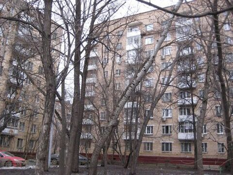 Продажа квартиры, м. Щелковская, Сиреневый б-р. - Фото 1