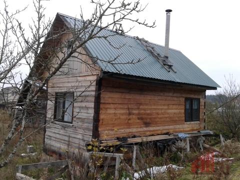 Продажа дома, Ерошиха, Псковский район - Фото 3