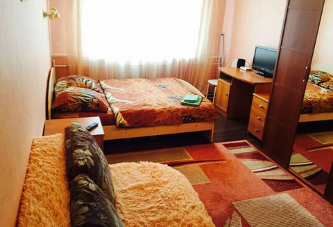 Аренда квартиры, Астрахань, Грановский пер. - Фото 1