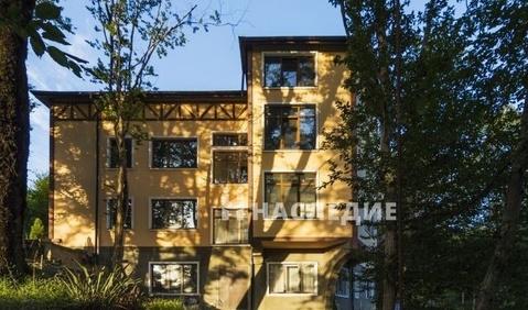 3 500 000 Руб., Продается 2-к квартира Батумское шоссе, Купить квартиру в Сочи по недорогой цене, ID объекта - 318422857 - Фото 1