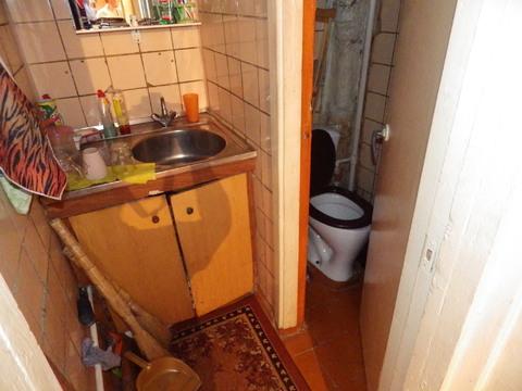 Продается комната в общежитии 13.7 кв.м. - Фото 3