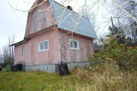 Продажа дома, Кольский район - Фото 1