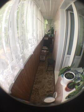 2-к квартира в привокзальном районе - Фото 3