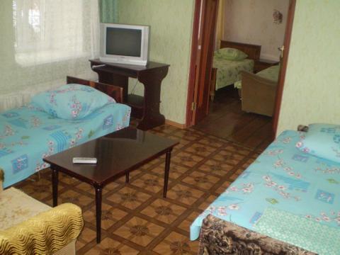 Трехкомнатный домик в Евпатории - Фото 2