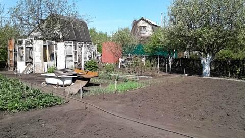 """Участок 8,21 соток с садовым домиком в СНТ """"Студеновское - 2"""" - Фото 4"""