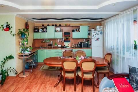 Продам 2-комн. кв. 76.6 кв.м. Тюмень, Холодильная - Фото 2