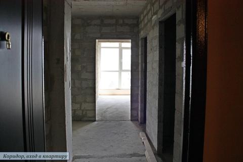 Продажа видовой 3-комнатной квартиры в Алуште. - Фото 2
