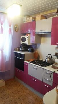 Продажа квартиры, Мурмино, Рязанский район, С.Поляны - Фото 1