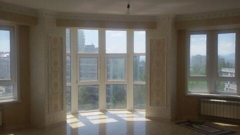 Квартира 124 кв.м. в новом доме, Ромашка, г.Пятигорск - Фото 1
