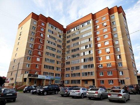 Продается 2 к. кв. в г. Раменское, ул. Чугунова, д. 32а, 7/10 Кирп. - Фото 1