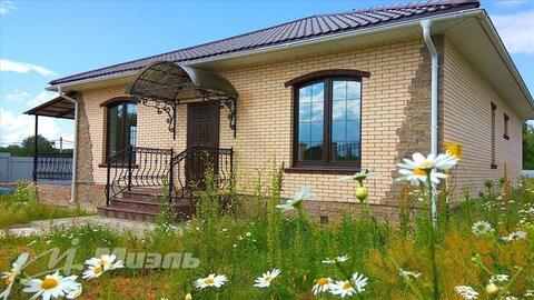 Продажа дома, Тюфанка, Чеховский район - Фото 3