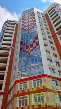 Двухкомнатная 68 кв.м. в новостройке на ул. Вокзальная - Фото 3