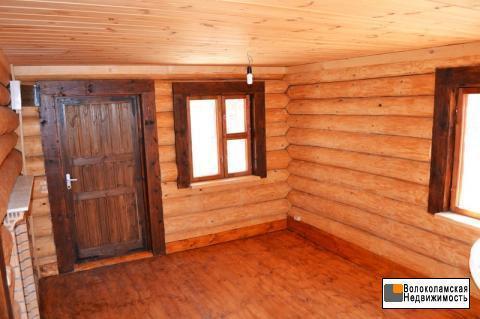 Дом-баня на участке 10 соток в СНТ Калеево - Фото 5