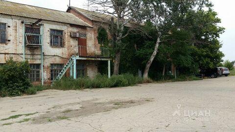 Продажа производственного помещения, Астрахань, Ул. Украинская - Фото 1