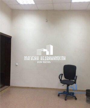 Офис 37 кв.м, 2/4 ул.Кабардинская центр (ном. объекта: 17906)