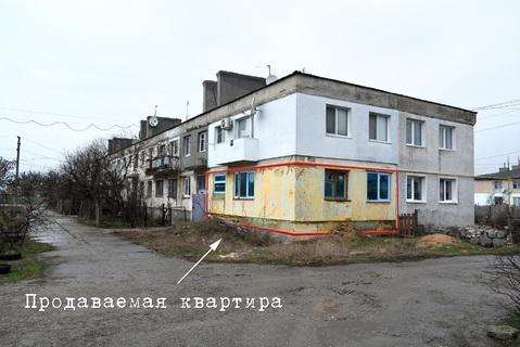 Квартира в курортном пригороде Евпатории - Фото 3
