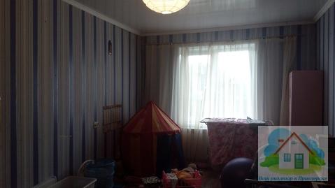 Продается просторная двухкомнатная квартира в п. Мельниково - Фото 3