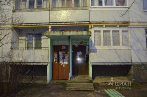 Продажа квартиры, Псков, Ул. Печорская - Фото 1
