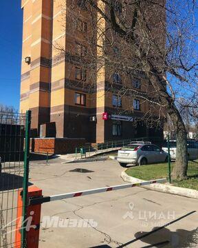 Гараж в Москва Федеративный просп, 36 (16.8 м) - Фото 1