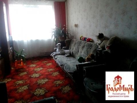 Сдается квартира, Сергиев Посад г, 52м2 - Фото 2