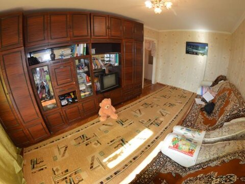 Продажа однокомнатной квартиры на Кабардинской улице, 65 в Черкесске, Купить квартиру в Черкесске по недорогой цене, ID объекта - 320232687 - Фото 1