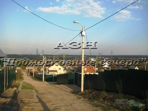 Новорижское ш. 4 км от МКАД, Архангельское, Участок 6 сот. - Фото 2