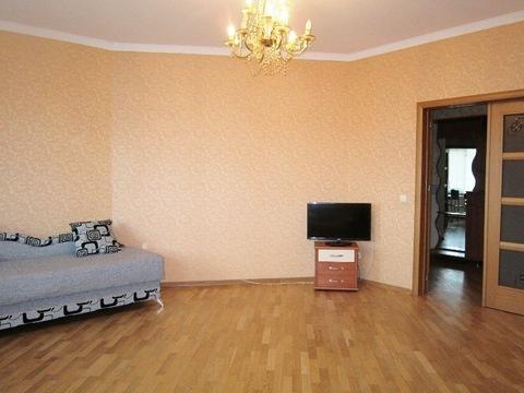 Трехкомнатная квартира на ул. Савушкина - Фото 3