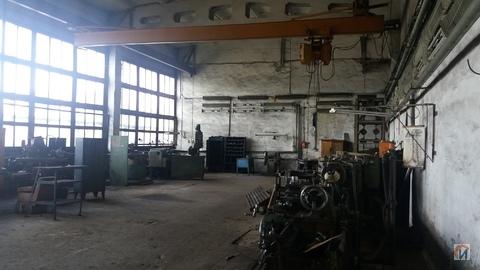 Продается производственная база 7000 кв.м. 2 Га - Фото 5