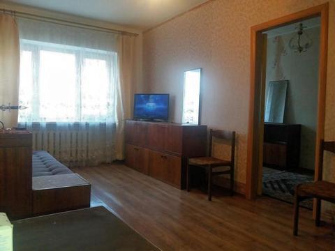 2 300 000 Руб., Продается 2-комн. квартира., Купить квартиру в Калининграде по недорогой цене, ID объекта - 323283200 - Фото 1