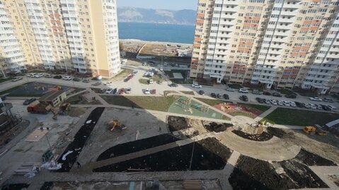 Купить квартиру в Новороссийске, ЖК Малая Земля. - Фото 2