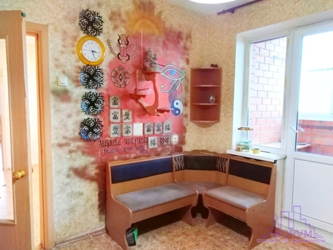 2 квартира Королев Маяковского 18г. Мебель на кухне. Техники нет - Фото 5