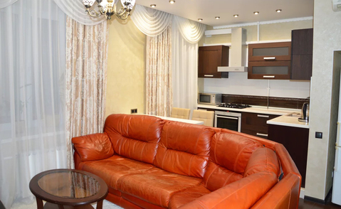 Сдается 2 комнатная квартира, набережная канала Грибоедова д.72 - Фото 1