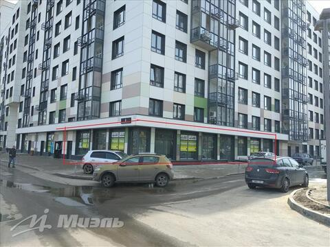Сдам магазин, село Молоково - Фото 1