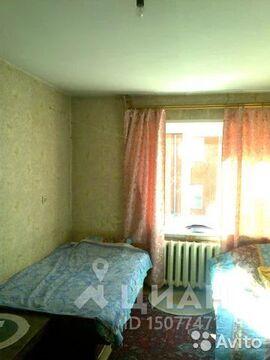 Продажа комнаты, Абакан, Ул. Чертыгашева - Фото 1