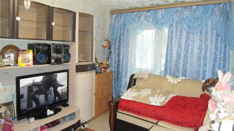 Продаётся 2-х комнатная квартира по ул. Ленина на 2/4 эт. кирп. дома - Фото 1