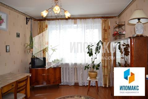 Продается 3-комнатная квартира в п.Киевский - Фото 1