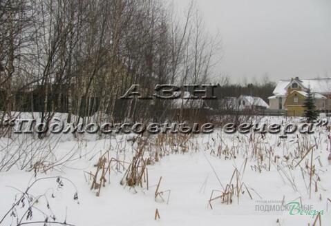 Осташковское ш. 5 км от МКАД, Новогрязново, Участок 12 сот. - Фото 2