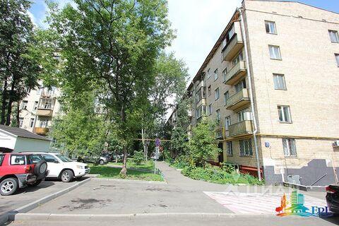 3-к кв. Москва Васильевская ул, 3 (55.0 м) - Фото 2