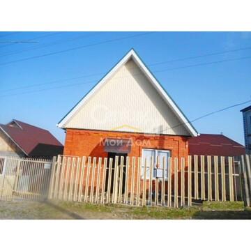 Дом со всеми удобствами в районе поликлиники - Фото 1
