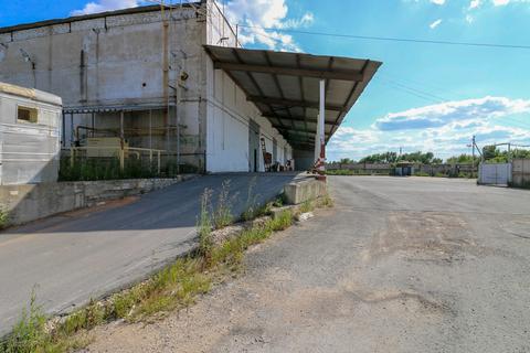 Коммерческая недвижимость, ул. Прогонная, д.4 - Фото 4