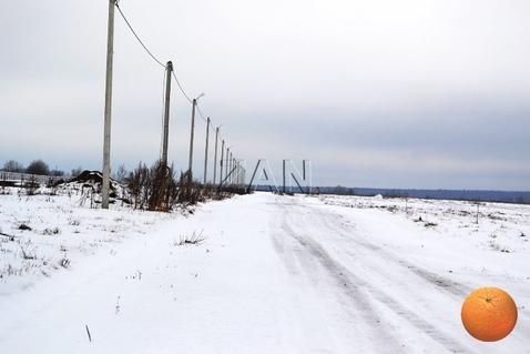 Продается участок, Ярославское шоссе, 110 км от МКАД - Фото 5
